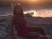 Wonderful life in the beach...